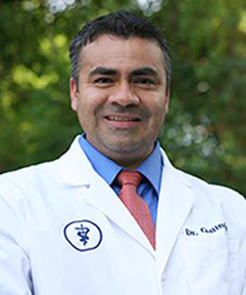 Dr. Salvador Galindo